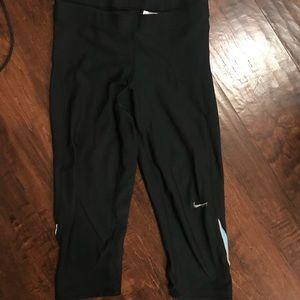 Crop Nike leggings